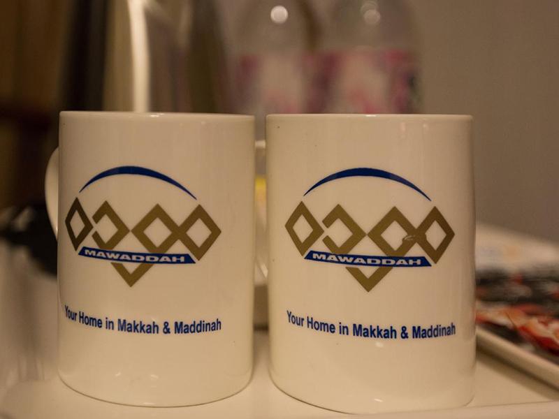 Barrakah Mawaddah
